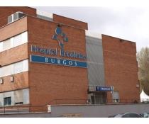 BURCONS-HOSPITAL RECOLETAS BURGOS