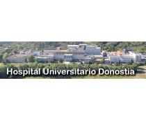 BURCONS-HOSPITAL UNIVERSITARIO DONOSTIA
