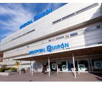 BURCONS-HOSPITAL QUIRÓN TENERIFE