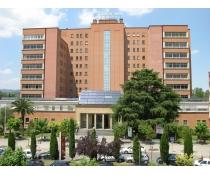 BURCONS-Hospital Universitari de Girona Doctor Josep Trueta