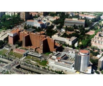 HOSPITAL VALL D´HEBRON (Barcelona)