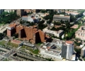 BURCONS-Hospital Vall d'Hebron (Barcelona)