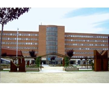HOSPITAL UNIVERSITARI ARNAU DE VILANOVA (Lleida)