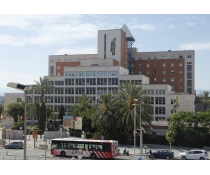 BURCONS-Hospital Universitari Joan XXIII de Tarragona