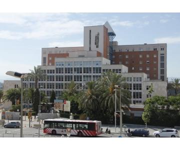 HOSPITAL UNIVERSITARI JOAN XXIII (Tarragona