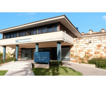 HOSPITAL GENERAL DE MURO (Muro-Mallorca)