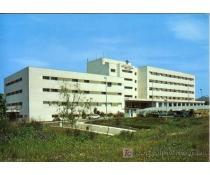 BURCONS-Hospital de Tortosa Verge de la Cinta (Tortosa)