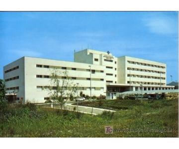 HOSPITAL VERGE DE LA CINTA (Tortosa-Tarragona))