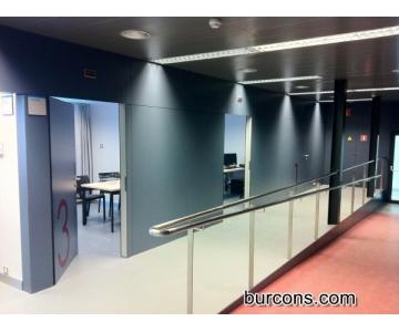 Unidad Polivalente de Investigación Clínica (Badalona-Barcelona)