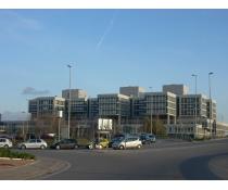 BURCONS-HOSPITAL DURAN I REYNALS (Hospitalet de Llobregat)