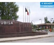 BURCONS-INDUSTRIAS DEL UBIERNA, SA (UBISA)