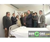 BURCONS-Servicio de Urgencias en Clinica Ponent