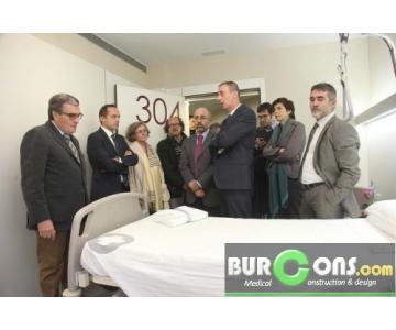 Servicio de Urgencias en Clinica Ponent (Lleida)