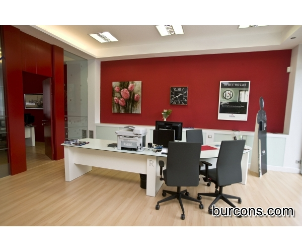 Oficina seguros reale burgos burcons for Oficinas ibercaja burgos