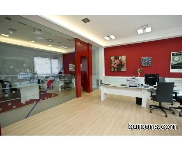 Oficina seguros reale burgos burcons for Oficinas genesis seguros