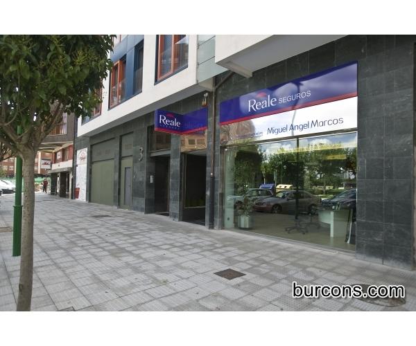 Oficina seguros reale burgos burcons - Reale seguros oficinas ...