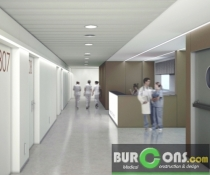 BURCONS-Clínica Ponent