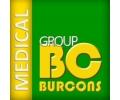 HOSPITAL VERGE DE LA CINTA (Tortosa-Tarragona)  - BURCONS MEDICAL