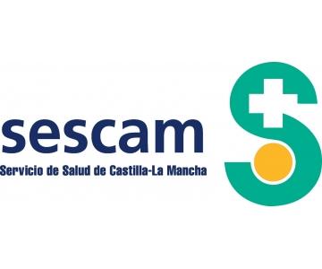 SESCAM - Servicio de Salud de Castilla-La Mancha