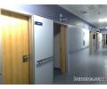 Reforma integral planta hospitalización (Toledo)