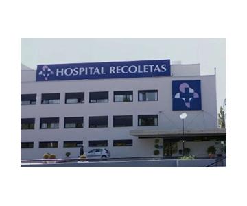HOSPITAL RECOLETAS CUENCA