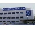 HOSPITAL RECOLETAS CUENCA-BURCONS MÉDICAL