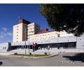 Instalación TAC Helicoidal (Cuenca)