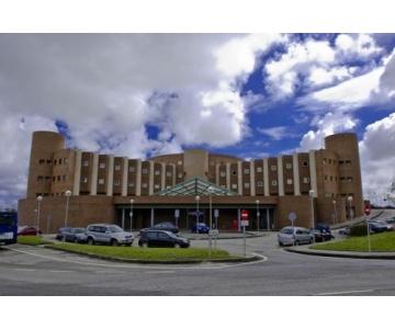 Implantación de TAC (Cantabria)