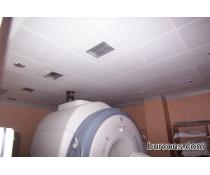 Implantación resonancia Magnética -BURCONS MEDICAL