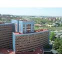 HOSPITAL UNIVERSITARIO 12 DE OCTUBRE (Madrid)