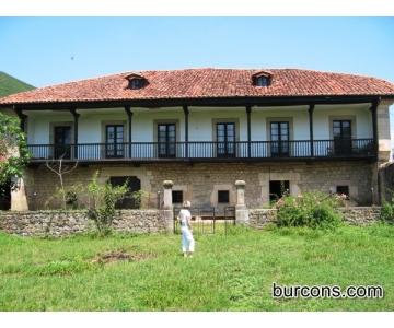 Casona en Cantabria