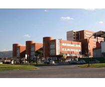 BURCONS-HOSPITAL MATERNO INFANTIL VIRGEN DE ARRIXACA
