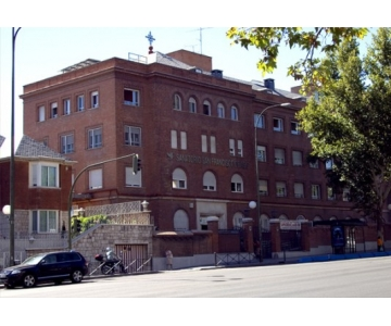 HOSPITAL SAN FRANCISCO DE ASÍS (MADRID)