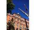 BURCONS-Instalación Resonancia Magnética 1,5T en Madrid