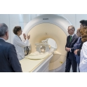 Instalación Resonancia Magnética (Zumarraga)