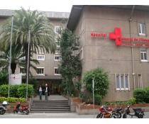 BURCONS-HOSPITAL GENERAL DE L'HOSPITALET