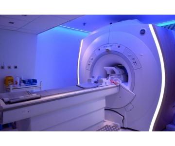 Instalación resonancia Magnética (L´Hospitalet)