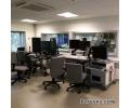 BURCONS-Electrofisiología Magnética Robotizada