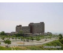 BURCONS-Implantación Resonancia Magnética 3T (Badalona-Barcelona)