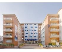 BURCONS-Instalación de TAC (Vitoria Gasteiz)