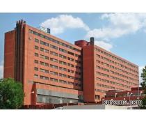BURCONS-HOSPITAL UNIVERSITARIO DE GUADALAJARA