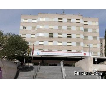 RESONANCIA MAGNETICA 1,5 T (Madrid)