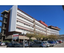 BURCONS-HOSPITAL MAZ DE ZARAGOZA
