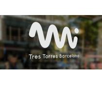 CLÍNICA TRES TORRES BARCELONA