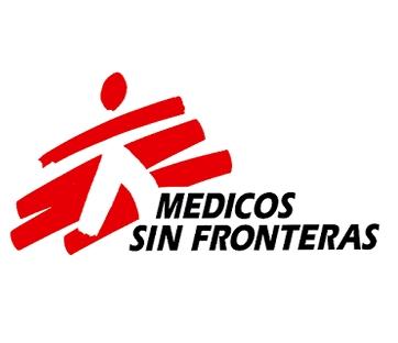 Colaboramos con Médicos Sin Fronteras